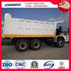 40t camion à benne basculante d'exploitation de la charge utile 6X4
