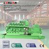 Conjunto de generador aprobado de la biomasa 500kw de Ce/ISO en el mejor precio