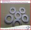 En acier au carbone de haute résistance HDG F436/DIN en acier inoxydable125 la rondelle plate