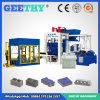 Hydraulischer automatischer Maschinen-Lieferant des Block-Qt10-15