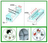 Explosiebestendige Industriële Ventilator (OFS)