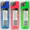 Briquet électronique à gaz rechargeable (E8X)