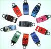 Zeichen-Leder USB-Laufwerk USB der vollen Kapazitäts-2014 kundenspezifischer