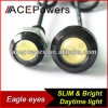 Coluna magro super da C.C. 12V Real Power 1.5W Suport Custom Any de Car Eagle Eyes Daytime Light