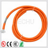 Shield UL Cable UL2501, Tinned Copper Shield UL Cable