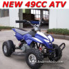 49cc Mini ATV de uso