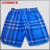 Shorts da placa dos homens novos para o desgaste do verão