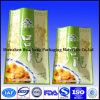 Getrockneter Verpacken- der Lebensmittelbeutel