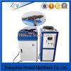 Конкурентные цены сварочный аппарат лазерной Китая поставщика