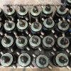 Cilindro hidráulico telescópico usado de caminhão de descarga da venda direta da fábrica para a venda
