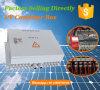 Do sistema solar do módulo do laço da grade caixa solar 10 do combinador da corda em 1out