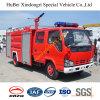 5.5ton Isuzu Wasser-feuerbekämpfender LKW Euro3