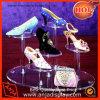 a⪞ Ryli⪞ 店のための靴の陳列台