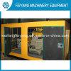 тепловозный генератор 510kw/637kVA приведенный в действие Чумминс Енгине