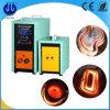 calentador de inducción 35kw para el tratamiento térmico