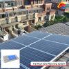 Techo de tejas de energía solar el Sistema de montaje de estructura de aluminio (NM0408)