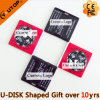 Azionamento della penna del USB della scheda dei regali di Promotion Company mini (YT-3118)