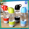 2016 mais novo Waterproof Outdoor Bicycle Bluetooth 3.0 Bottle Speaker