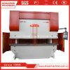 We67k Presse-Bremsen-Preis 2.5 Meter-Servoplatten-hydraulische verbiegende Maschine und elektrische hydraulische faltende Maschine