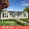 중국은 Prefabricated 주택건설로 가벼운 강철 별장 집을 조립식으로 만들었다