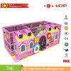 Ce Certificated Kid Utilizado Equipo de Playground Soft Indoor, Baby Indoor Soft Play Equipment
