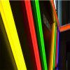Hoja de plexiglás acrílico colorido para el mercado de África