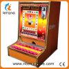 Máquina de juego de juego de la ranura del casino de la fruta