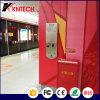 Emergency Freisprechtelefon des Flughafen-Knzd-17 für PAS-Hilfe
