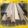 De Uitdrijving van het Aluminium van de Muur van het Glas van de Douane van de Fabrikant van het Aluminium van China