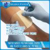 Haltbare Polyurethan-Bindung für Papier und Plastik