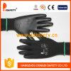 Нейлон Ddsafety 2017 черный с черной перчаткой PU