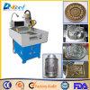 0609 China CNC-Fräser-Ausschnitt-Metall/Eisen/kupferne Gravierfräsmaschine