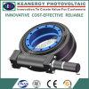 ISO9001/Ce/SGS 5  태양 전지판을%s 회전 드라이브