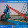 China-Hersteller, der Wannen-Bagger-Behälter bereitstellt