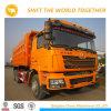 Shacman camion à benne basculante 6X4 avec certificat GOST