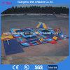 La maggior parte dei giocattoli gonfiabili popolari della sosta del Aqua dei giochi dell'acqua della sosta dell'acqua