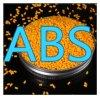 Зерна пластмассы ABS