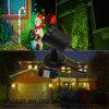 Nueva llegada Blisslights verde y azul estático Firefly Lawn Laser, iluminada árboles, Navidad Paisaje de proyección de láser al aire libre