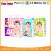 최신 판매 중국에 있는 싼 처분할 수 있는 아기 기저귀 Facory