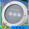 El material de vidrio de iluminación de la Plataforma Solar Panel solar de silicio con poli