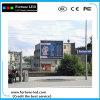 Muestra a todo color SMD al aire libre P8 a todo color del mensaje de programa LED que hace publicidad de la pantalla táctil de la visualización de LED 84inch LED LCD toda en una