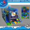 Ensemble de jeu intérieur professionnel pour enfants Plaground