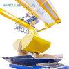 Chinesischer Kran-Hersteller Doulbe Träger-Laufkran