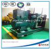 Двигатель дизеля 300kVA/240kw Yuchai раскрывает тепловозный комплект генератора