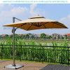 Parapluie extérieur de parasol de parapluie de jardin de parapluie de banane de Prmotional 10FT