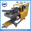Máquina de pulverização concreta automática para a venda