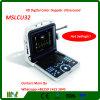 2016 nuevo / Venta caliente 4D Doppler color escáner de ultrasonido (MSLCU28)