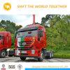 430CV 6X4 C100 Hongyan Genlyon Iveco camión tractor para la tecnología de Iveco