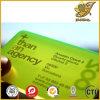 매트 유명한 카드를 위한 다채로운 PVC 장