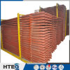 A caldeira padrão de ASME parte o preaquecedor da câmara de ar de aleta de H